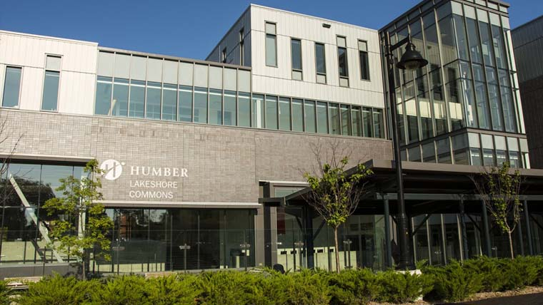 Отзыв Humber Institute of Technology and Advanced Learning